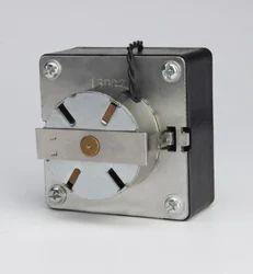 Medium Torque Geared Synchronous Motor