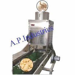 Auto Dry Garlic Peeling Machine
