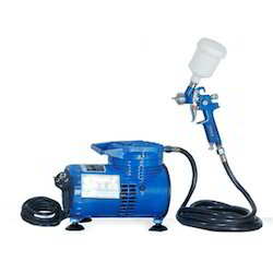Air Less Spray Painting Machine In India Price