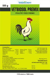 Vetbiosol Feed Supplement