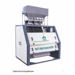 Cashew Nut Sorting Machines