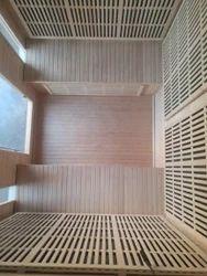 Infrared Sauna Room 6 Seater