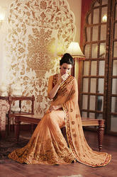 Ethnic Wedding Saree