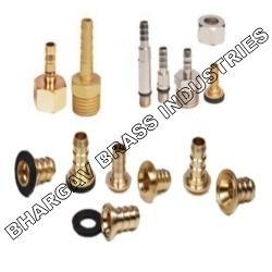 Brass Fittings