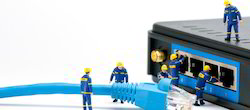 Network Cabling Installation Service Provider