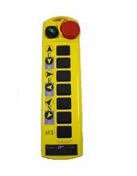 SEQ-100 Radio Remote Control