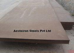 ASTM A299 Grade A Steel Plate