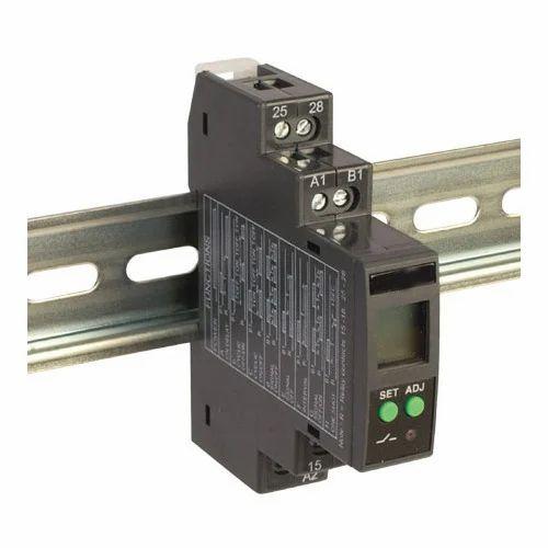 Digital Switch Din Rail Timer