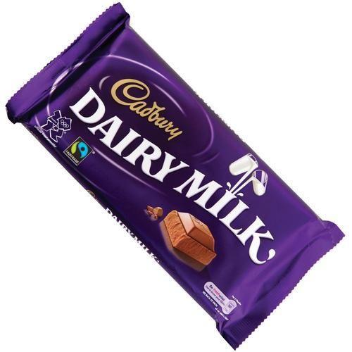 Cadbury Dairy Milk Chocolate In Coimbatore Tamil Nadu Cadbury