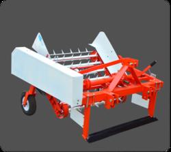 Groundnut Digger Machine