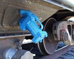 HCP Pneumatic Piston Vibrators