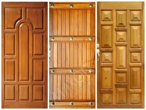 Painted  Panel Doors Pa