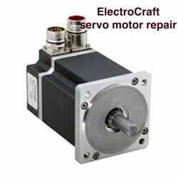Ac servo motor repair in chennai for Servo motor repair near me