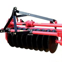 Rotary Power Harrow