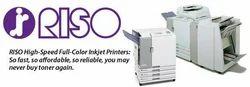 Mini Printing Press Machine