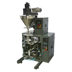 Flour Packaging Machine