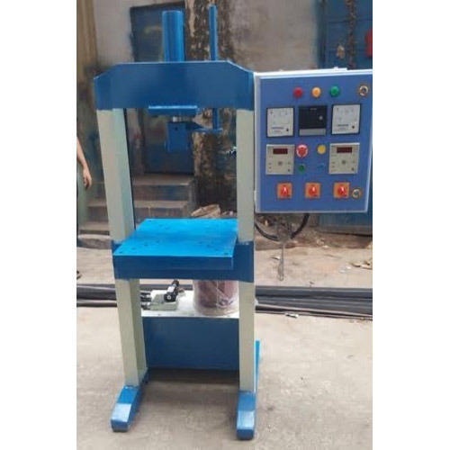 Single Die Hydraulic Paper Plate Making Machine  sc 1 st  Gupta Traders & Single Die Hydraulic Paper Plate Making Machine - Manufacturer from ...