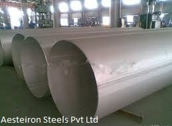 ASTM A778 Gr 309Cb Round Welded Tube