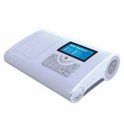 UV-VIS Spectrophotometer Double Beam