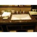 Hotel Sink