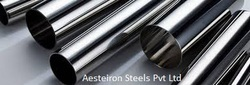 317 Seamless Stainless Steel Tube