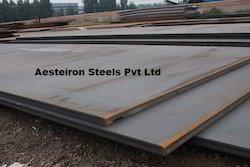 IS 2062/ Fe 570 Steel Plates