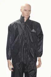 Black Rain Suit