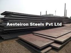 UNE 36080/ AE235D Steel Plates