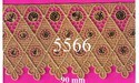 Morden and Stylish Sequence Zari Lace