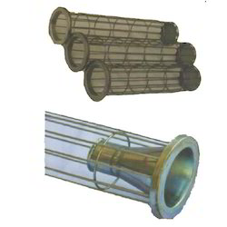 Filter Support Cages