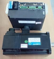 Industrial Servo Motors Repair