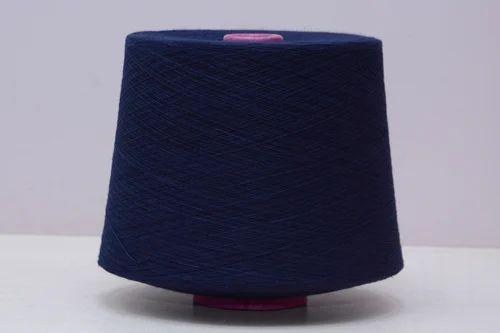 Indigo Blue Yarn