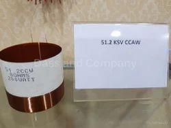 51.2 CCW Voice Coil