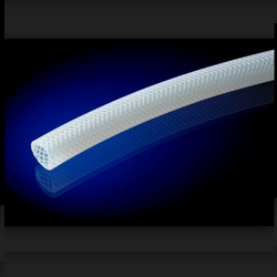 Silicone Braided Tubes