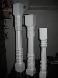 Thermocol Pillar
