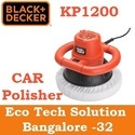 Black & Decker KP1200 Car Polisher