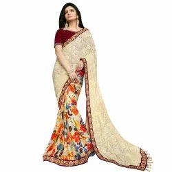 Wedding Fancy Saree
