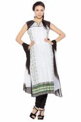 Designer Casual Party Wear Long Salwar Kameez Suit