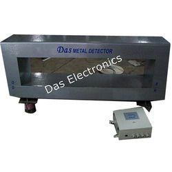 Electric Metal Detector