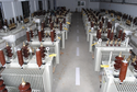 Corrugated Type Transformer