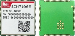 Sim7100E Module (4G)