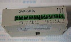 Delta DVP04DA Programmable Logic Controllers