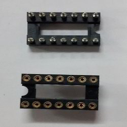 14-Pin-IC-Base-Round