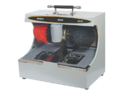 Shoe Shine Machine Double Motor