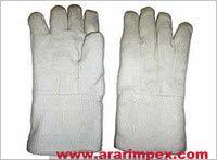 Ceramic Hand Gloves