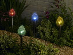solar garden lights in navi mumbai solar powered garden