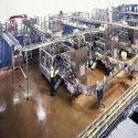 Chemical Resistant Floor Coating