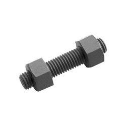 Heavy Hex Stud Nuts