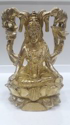 Antique Laxmi Idol