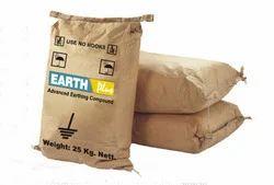 GEM ( Ground Enhancement Material)